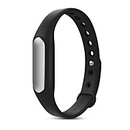 Xiaomi® MI Band 1S Polsbanden Stappentellers / Hartslagmeter / Slaaptracker Bluetooth 4.0 iOS / Android