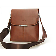 Men Cowhide Office & Career Shoulder Bag