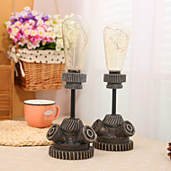 1PC Newfangled Artware Decorative Items Indoor Office Fashionable Holiday Gift Counter Decorations Gleamy