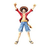 tek parça gk filmi tiyatro versiyonu z luffy anime aksiyon figürü oyuncak modeli