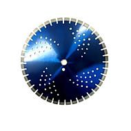 soudé au laser diamant du béton lame de scie