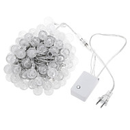 1PC 10M  100Led  String Light For Holiday Party Wedding Led Christmas Lighting