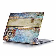 Omsluttende etuier Polycarbonat Tilfælde dække for 30,5cm / 11.6 tommer (ca. 29cm) / 13.3 '' / 15.4 ''MacBook Pro / MacBook Air / MacBook