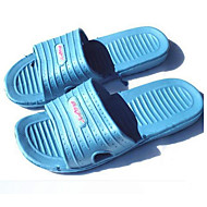 Unisex Slippers & Flip-Flops Spring / Summer / Fall / Winter Slide Customized Materials Casual Flat Heel