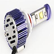 HB3 / 9005 vedl světla auta nahradit xenon kit vedl auto žárovek předního světlometu