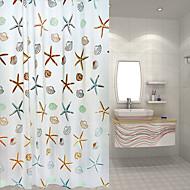 Moderne Polyester 180*180cm ( L x W )  -  Haute qualité Rideaux de douche