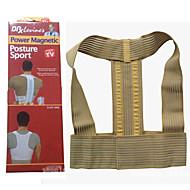 Hot Magic Posture Corrector Belt Elasticity Posture Support Shoulder Body Back Brace& Supports Posture Corrector Belt
