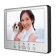 130 120 КМОП дверной системы Беспроводной Многоквартирные видео дверной звонок