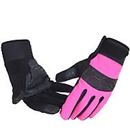 BATFOX® Luvas Esportivas Mulheres / Homens / Todos Luvas de Ciclismo Outono / Inverno Luvas para CiclismoMantenha Quente /