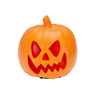 1szt halloween dynie światła świecące ozdoby dużych firm kreskowe dyni