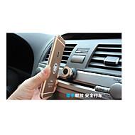 bil mobiltelefon support magnetisk magnet køretøj monteret mobiltelefon navigation beslag