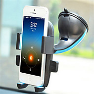 automatiske lås mobiltelefon holder køretøj mobiltelefon navigation ramme multifunktions universel