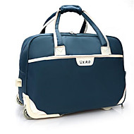 Unisex Nylon Sports / Casual / Outdoor Suitcase