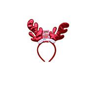 Anmerkung - roter Kopf Weihnachtsschmuck Schnalle kleine Geschenke