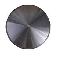600 * 5.0 / 4.2 * 30 * 120t de qualité industrielle coupe lame de scie circulaire