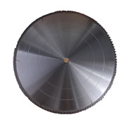 600 * 5,0 / 4,2 * 30 * 120t industriell karakter cutting sirkelsagblad