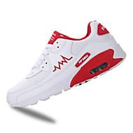 Herren-Sneaker-Lässig-Stoff-Flacher Absatz-Komfort-