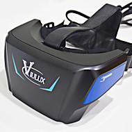 viulux vr fülhallgató v1 virtuális valóság teljesen kompatibilis 3d üveg