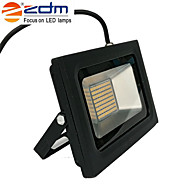 ZDM 60W 3518X288PCS 5800LM Waterproof IP68 Ultra Thin Outdoor Light Cast light Warm White/Cold White(AC170-265V)