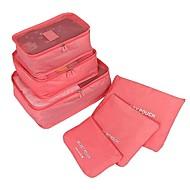 Unisex Polyester Profesionální použití Skladovací taška