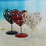 Creative Wedding Decorate Love Candle Decoration Furnishing Articles  Christmas Candle