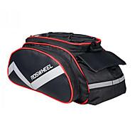 ROSWHEEL® Geantă Motor 13LGenți Portbagaj Bicicletă /Coș Bicicletă / Umăr Bag Rezistent la umezeală / Rezistent la șoc / PurtabilGeantă