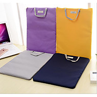 Multifunctional Bag With Zipper File Bag