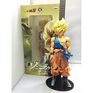 Dragon Ball PVC 35cm Anime Action Figures Model Toys Doll Toy  1pc