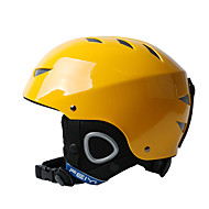 Helmet Unisex Sports Helmet Snow Helmet CE EN 1077 Lumilautailu Lumiurheilu Talviurheilu Hiihto