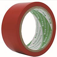 (Nota vermelha tamanho 1800 centímetros * 1 centímetro *) fita de advertência