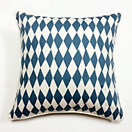 4 pcs Cotton Pillow Case Floral / Striped / Geometric / Polka Dots Modern/Contemporary