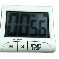 elektronikus konyhai időzítő visszaszámláló