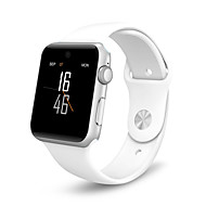 Bluetooth Smart Watch Sync Notifier Support Sim Card Sport Smartwatch For Apple Iphone Android Phone