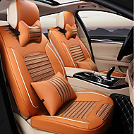 3D Car Seat Four Universal Car Seat Cover