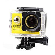 A-XJ00001YL Action Kamera / Sportskamera 12MP 640 x 480 2048 x 1536 2592 x 1944 3264 x 2448 1920 x 1080 4032 x 3024 3648 x 2736 1280x960