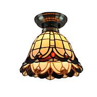 צמודי תקרה ,  מודרני / חדיש מסורתי/ קלאסי Tiffany רטרו גס אחרים מאפיין for סגנון קטן מתכתחדר שינה חדר אוכל מטבח חדר עבודה / משרד חדר