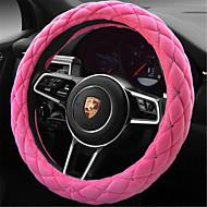 timantti asettaa kaira kuplat talvella muhkeat auton ohjauspyörän kannet