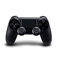 Controller-PS4 Wireless-Nessuno- diABS / Plastica-PS4-Bluetooth-Manubri da gioco / Bluetooth