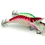 1 pcs Others Craws / Shrimp Green / Orange / luminous/Fluorescent / Red / Blue 20 g Ounce mm inch,Hard Plastic Bait Casting