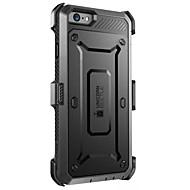 Mert iPhone 7 tok / iPhone 7 Plus tok / iPhone 6 tok Víz / Dirt / ütésálló Case Teljes védelem Case Egyszínű Kemény PC AppleiPhone 7 Plus