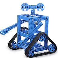 Crab Kingdom® Simple Microcomputer Chip Pour bureau & enseignement 26*26*38