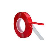 (Note 0.1cm tykk størrelse 1000cm * 1.2cm *) sømløs kraftig dobbeltsidig tape