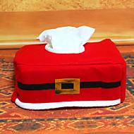 karácsonyi díszek karácsonyi szalvéta doboz 25 * 15 * 10 cm