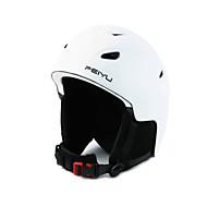 FEIYU® Helmet Naisten koot / Miesten / Unisex Snow Sport Helmet One Piece / Urheilu Sports Helmet Snow Helmet PCLumiurheilu /