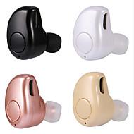 mini Bluetooth set cu cască în ureche bluetooth stereo universal 4.1 seturi de căști stealth pentru iPhone Samsung