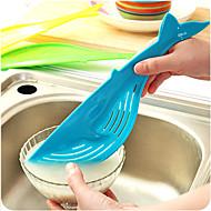 rukojeť - style vodní filtr velrybí tvaru náhodnou barvu