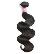 1 bundle Brazilian Remy Hair Body Wave Human Hair Weave Extensions