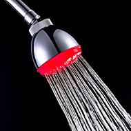 Современный Дождевая лейка Хром Особенность for  Светодиодная лампа / Экологически чистый , Душевая головка