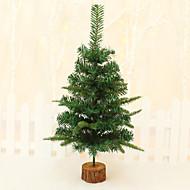 45cm עץ חג המולד מיני שולחני אמולציה חג המולד