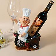 Casiers à Bouteilles Bois,20*13*31CM Du vin Accessoires